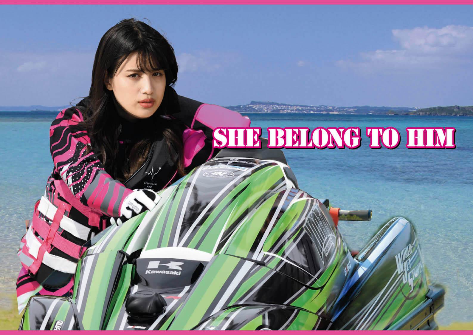 ジェットスキーコラム 盗難防止(水上バイク)