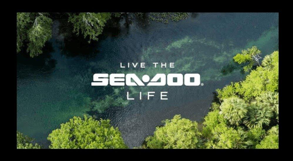 2021年 シードゥのニューモデル オフィシャル動画(英語版)「RXP-X 300」と「新機能」が配信されました ジェットスキー(水上バイク)