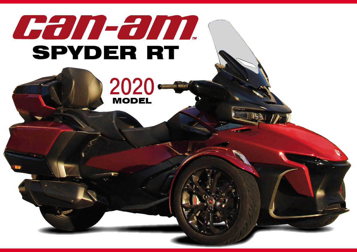 【動画】衝撃の最高速!2020 BRP Can-Am  SPYDER RT(カンナム スパイダー)の「走り」は快楽だった! ジェットスキー(水上バイク)