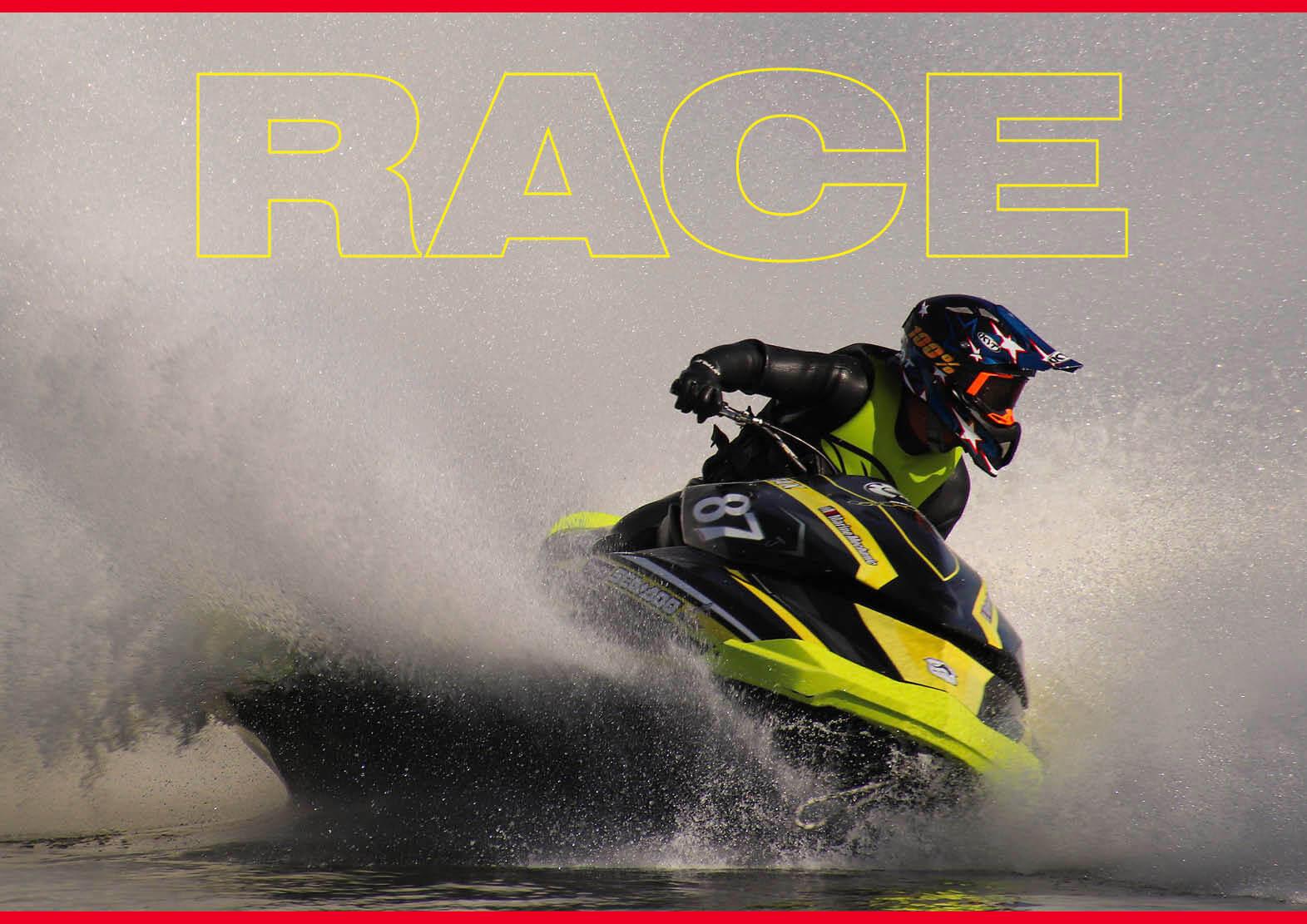 【レーススケジュール】2021年 日本ジェットスポーツ協会主催によるレーススケジュールが発表されました ジェットスキー(水上バイク)