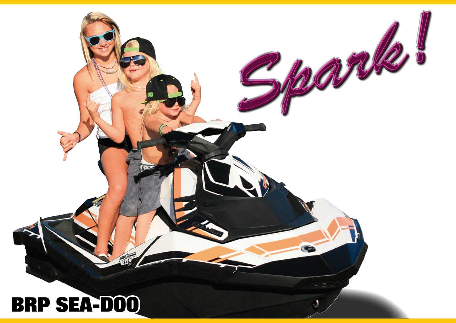 ヤマハ スポーツボート「AR190 & 195」【オフィシャル動画】取り扱い方法 ジェットスキー(水上バイク)